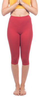 One Step Ahead Closeout Colors Supplex Capris
