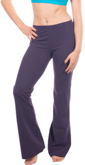 One Step Ahead Supplex Low Rise Boot Pants