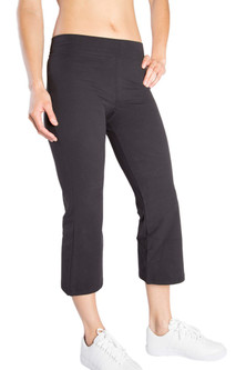 One Step Ahead Supplex Banded Loose Capris