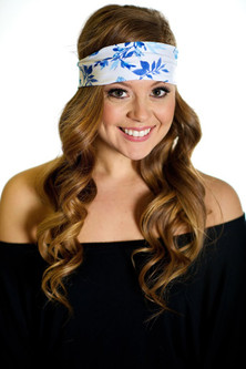 Violet Love Dreamgirls Headband