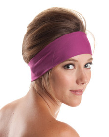 Violet Love GameOn Headband