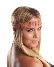 Violet Love Inca Headband