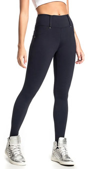Vestem Black Pocket Legging