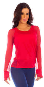 Protokolo Red Whisper Top