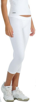 Bia Brazil White As Winter Capri