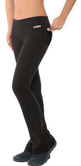 Bia Brazil Phone Pocket Pant