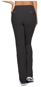 Bia Brazil Rear Pocket Pant