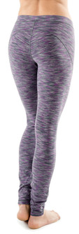Tonic Aubergine Print Pursuit Legging