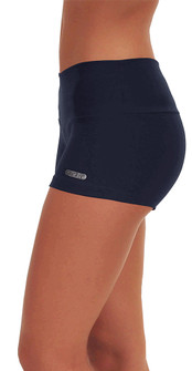 Bia Brazil Solid Basic Short