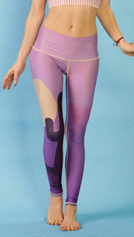 Teeki Coyote Moon Dawn Hot Pant Legging