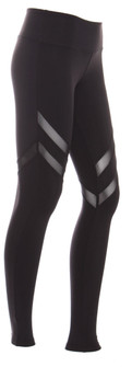 Kos Usa Mika Mesh Inset Leggings