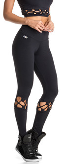 Vestem Black Unleash Legging