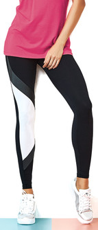 CajuBrasil City Rock Legging