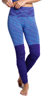 Climawear Blue Progression Legging