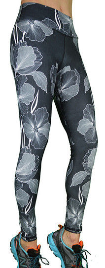 Shape UP Wahine Print Legging