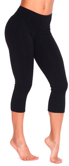 Protokolo Black Gym Capri