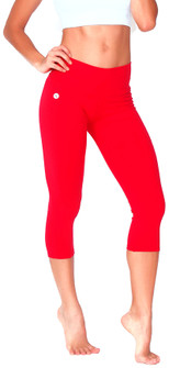 Protokolo Red Gym Capri