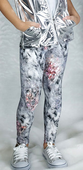 Vestem Wild Grey Child's Legging