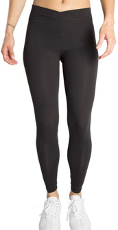 One Step Ahead Supplex V-Waist Legging