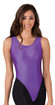 One Step Ahead Supplex Thong Tank Leotard