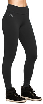 Bia Brazil High Waist Anti Cellulite Legging
