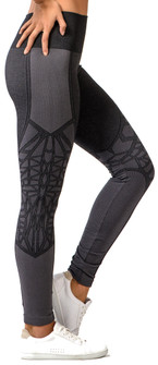 Climawear Excalibur Grey-Black Legging