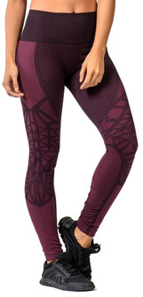 Climawear Dark Purple Revolution Legging