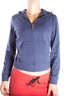 Balance Hooded Jacket