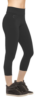 Bia Brazil High Waist Anti Cellulite Capri
