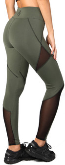 Equilibrium Army Flash Pants Legging