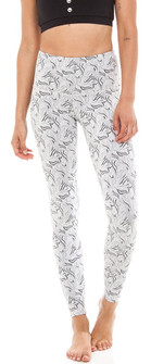 Strut-This Tapestry Tegan Legging