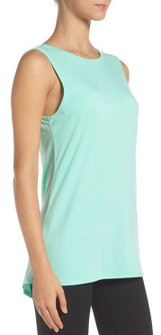 Fashion Tank By Onzie In Jade