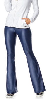 Vestem Shiny Blue Fashion Pant