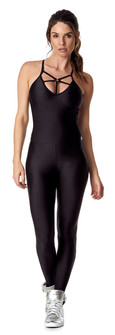 Vestem Black West Coast Bodysuit