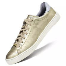 Vestem Gold Low-Top Sneaker
