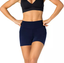 Vestem Dark Blue Magic Short