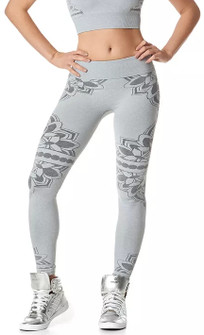 Vestem Gray Movie Star Legging