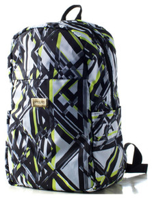 Vestem Geometric Backpack