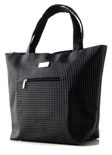 Vestem Black All Day Bag