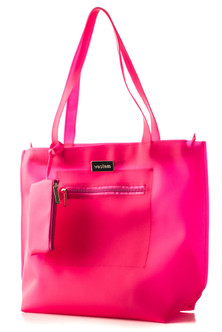 Vestem Pink All Day Gym Bag
