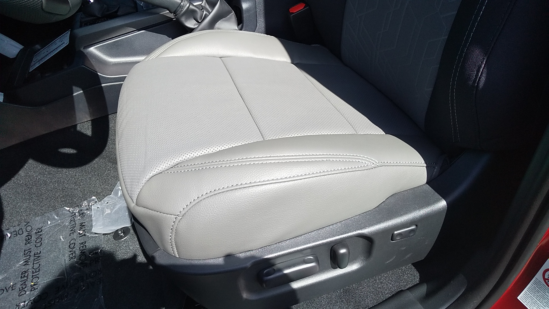 Toyota Tacoma 2016 2020 Clazzio Seat Covers The Best On