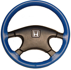Single Tone Steering Wheel Cover