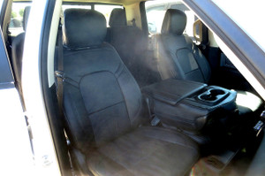 Dodge Ram Seat Covers - 2019