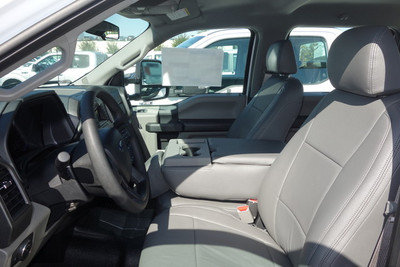 2015+ Ford F150 Clazzio Seat Covers