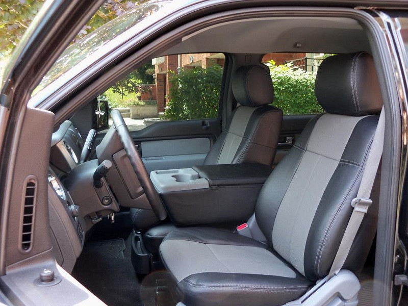 Toyota Sienna Seat Covers