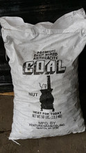 Nut Coal for Coal Stoves