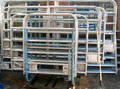 Cattle Panels, Corrals, Cattle Fence