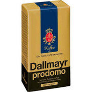 Dallmayr Prodomo Ground Coffee 8.8 oz