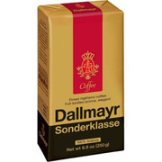 Dallmayr Sonderklasse Coffee 8.8 oz