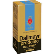 Dallmayr Naturmild Ground Coffee 8.8 oz